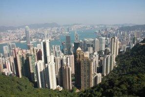 Hong Kong Central The Peakilta