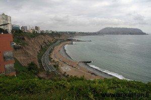 per-mirafloresin-rantaa-limassa