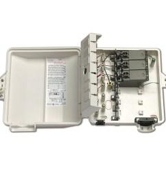 763 six line indoor outdoor network interface devices [ 900 x 900 Pixel ]