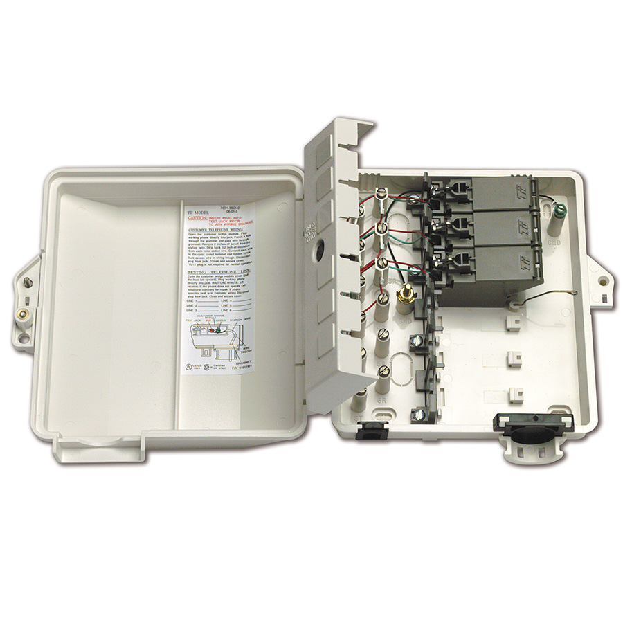 medium resolution of 763 six line indoor outdoor network interface devices