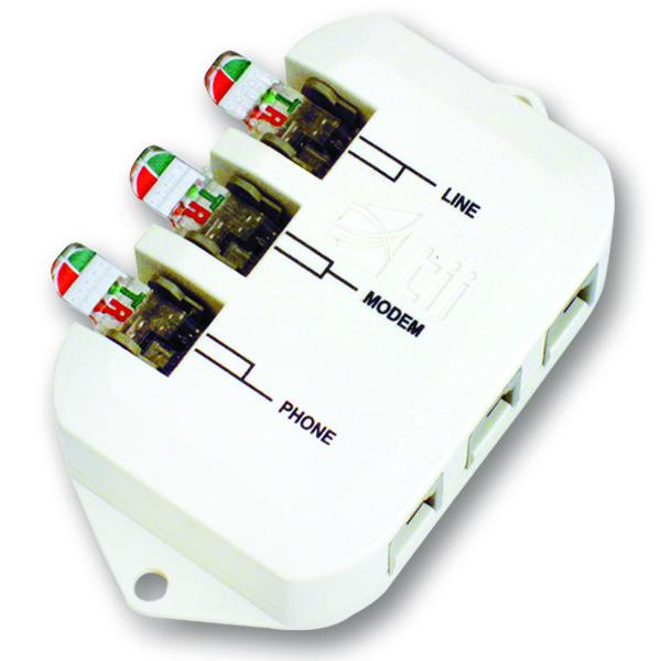 Dsl Pots Splitter Wiring Diagram