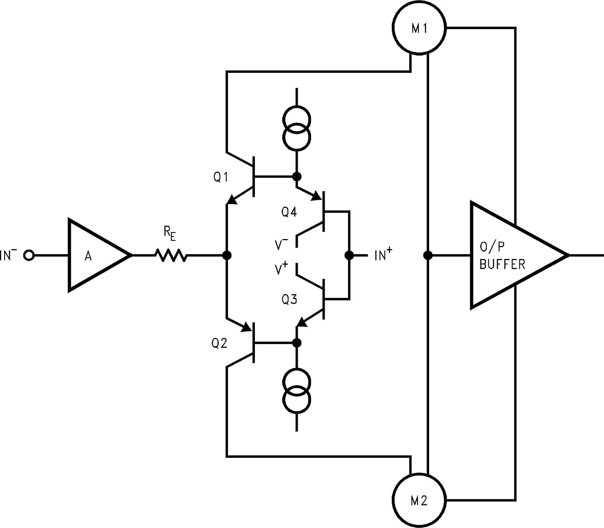 hight resolution of simplified schematic diagram