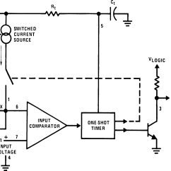 What Is A Frequency Diagram Motorola Mic Wiring Lm231 データシート Tij Co Jp Lm331 00568004 Png