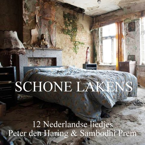 CD hoe Schone Lakens