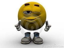 Knipoog Smiley copy