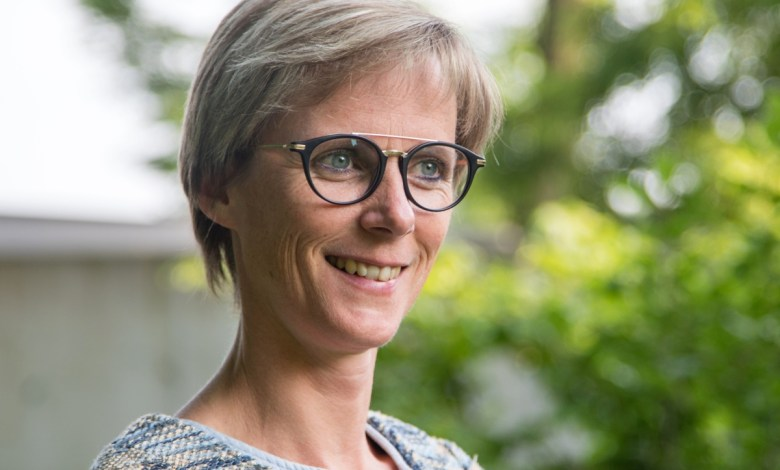Els catry over digitale stress