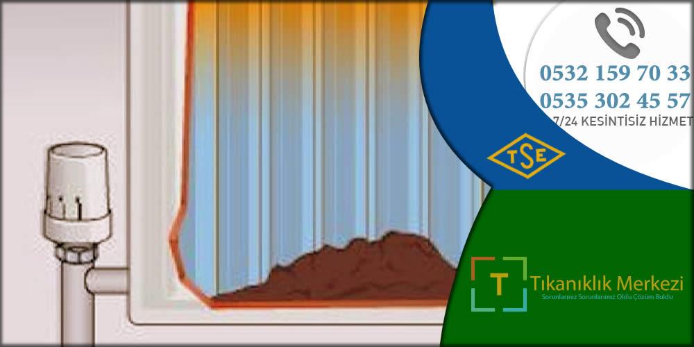 Kalorifer peteği temizleme fiyatları ince bir anlizden sonra belirlenir.