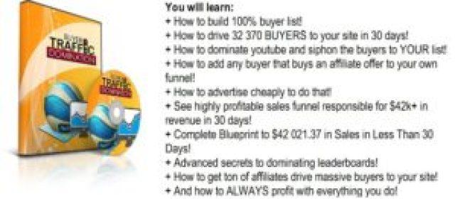 buyer-traffic-domination