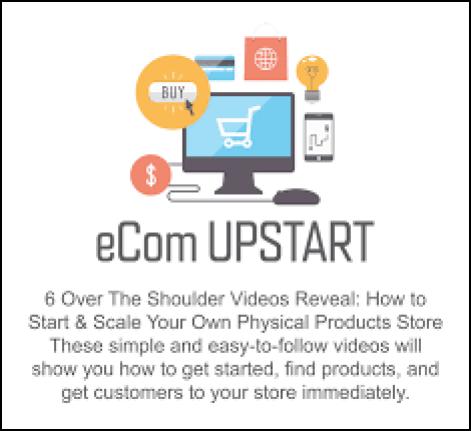 ecom-upstart
