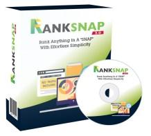 RankSnap 3.0 Review – Get Free Traffic On 100% Autopilot?