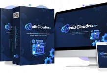 MediaCloudPro 2.0 Review – [New Technology] Create & Sell Awesome Graphics!