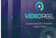 VideoReel Review – 60 Minutes to 100s of Traffic-Getting Videos