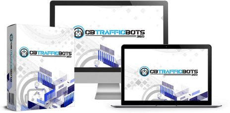 CB Traffic Bots 360 Review – Get ClickBank Commissions On Autopilot