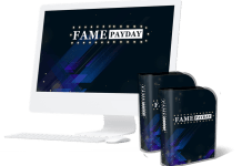 Fame Payday Review – How To Hack 670 Daily Buyer Clicks At No Cost?
