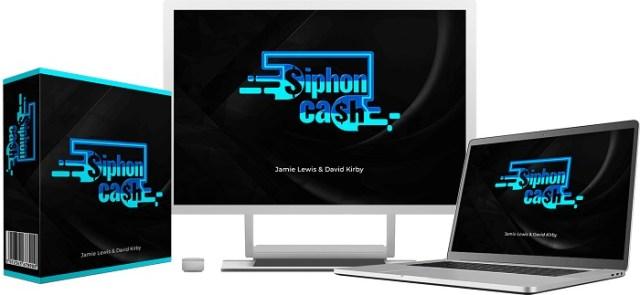 SiphonCash Review