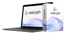 Morph Review – 1-Click App Makes Push-Button Videos