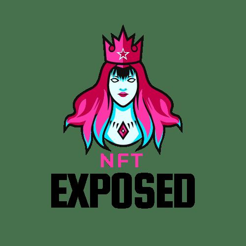 NFT Exposed Logo