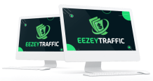EezeyTraffic Review: Unlimited Traffic At A 1-Time Price?