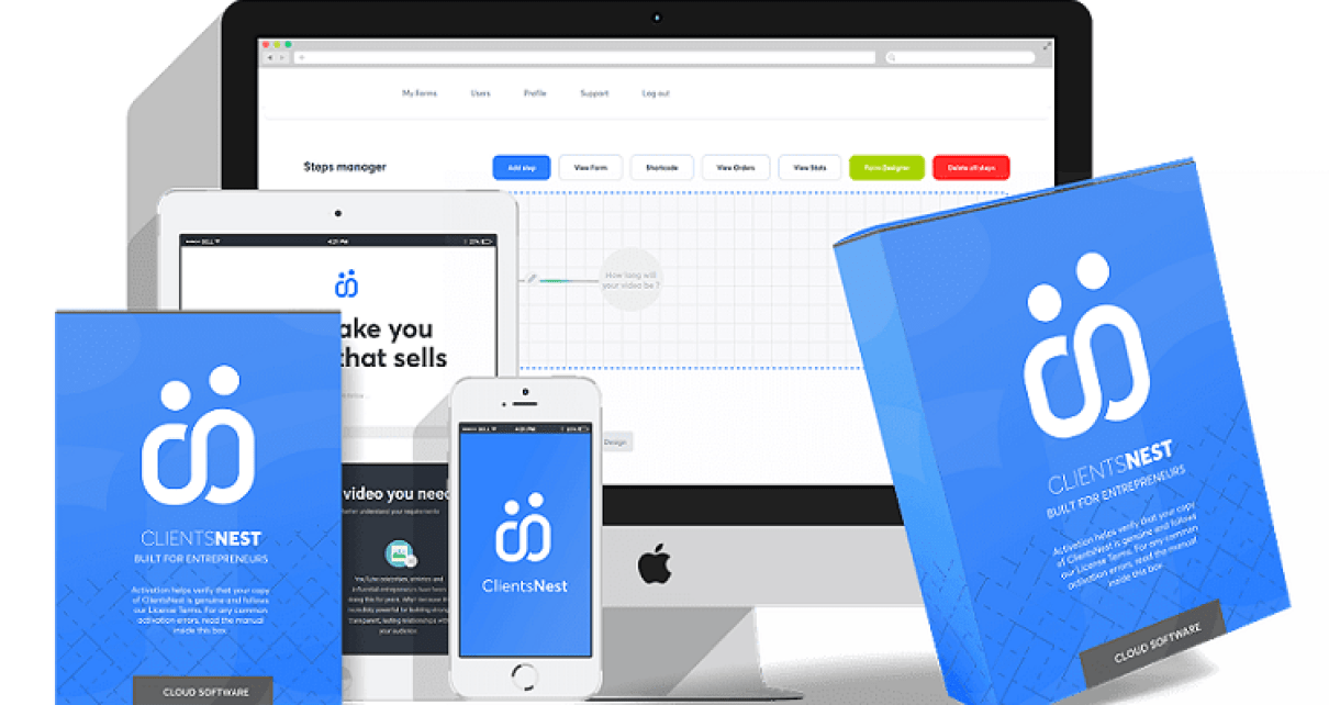 ClientsNest Review – Turn Any Website Into A Client-Closing Beast