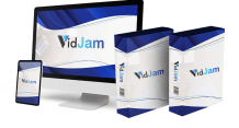 VidJam Review – Automated Traffic In Under A Minute?