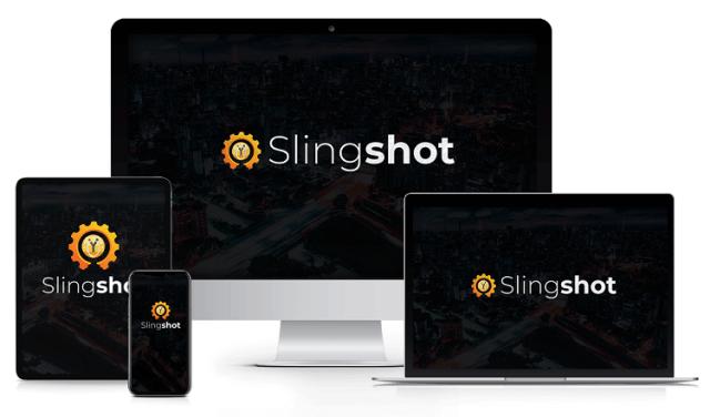 SlingShot Traffic App Review