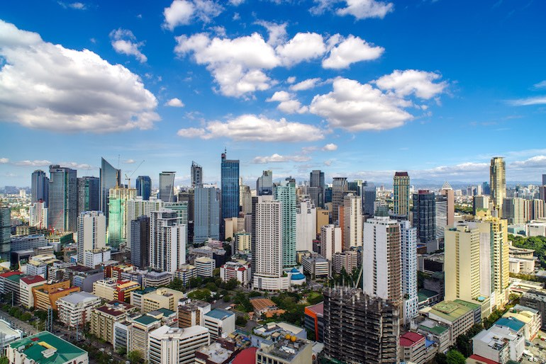 Manila, Philippines   Best Places to Visit in the Philippines