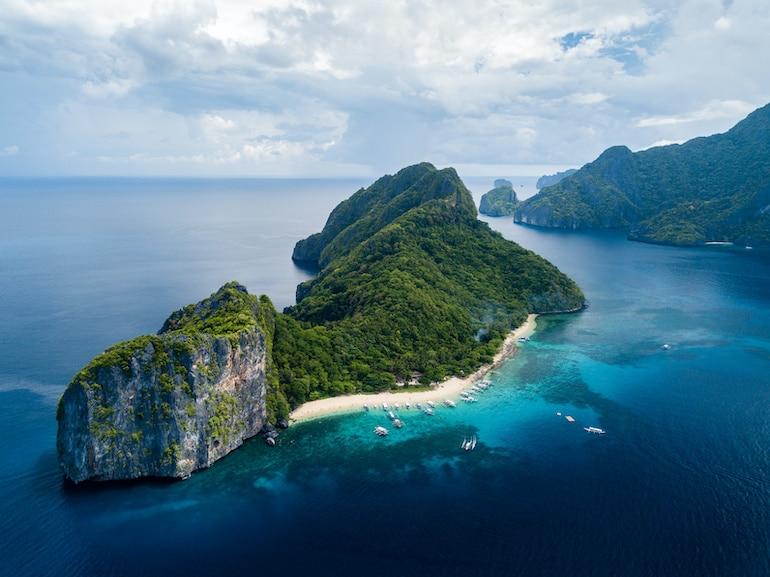 Palawan, World's Best Island