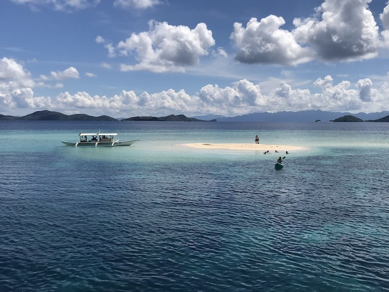 Where to stay in Culion, Palawan