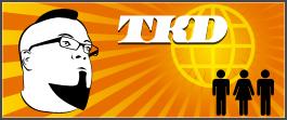 TKD: TikiKitchen Design