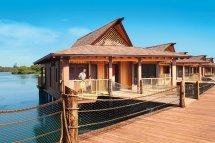 Disney Polynesian Villas and Bungalows