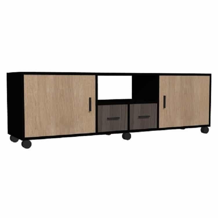meuble tv adapte