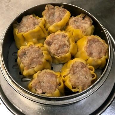 Shumai Pork Dumplings