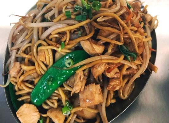 Tiki Port – Chinese Restaurant & Polynesian Lounge
