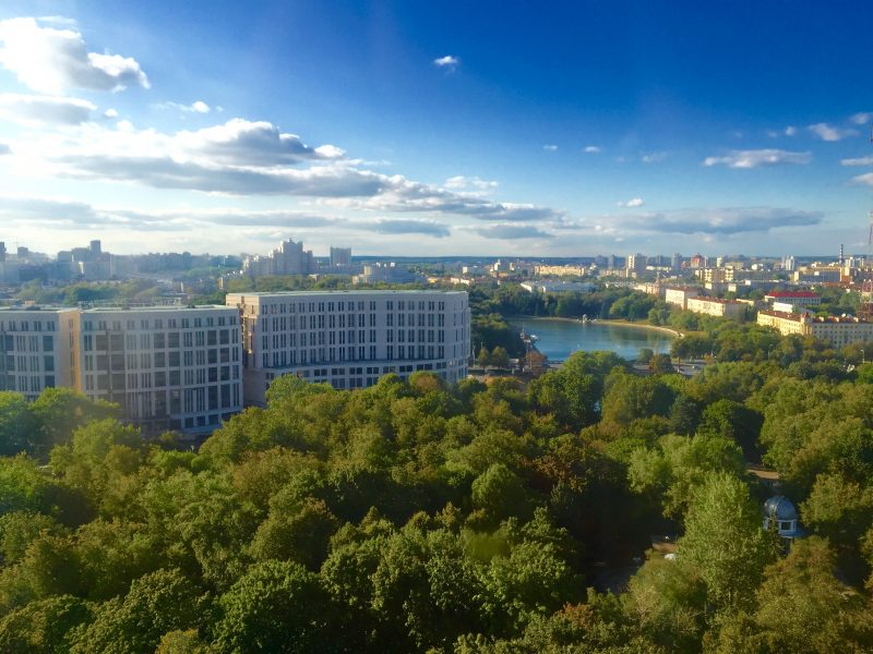Best Things To Do In Minsk (like a non-touristy Moscow)