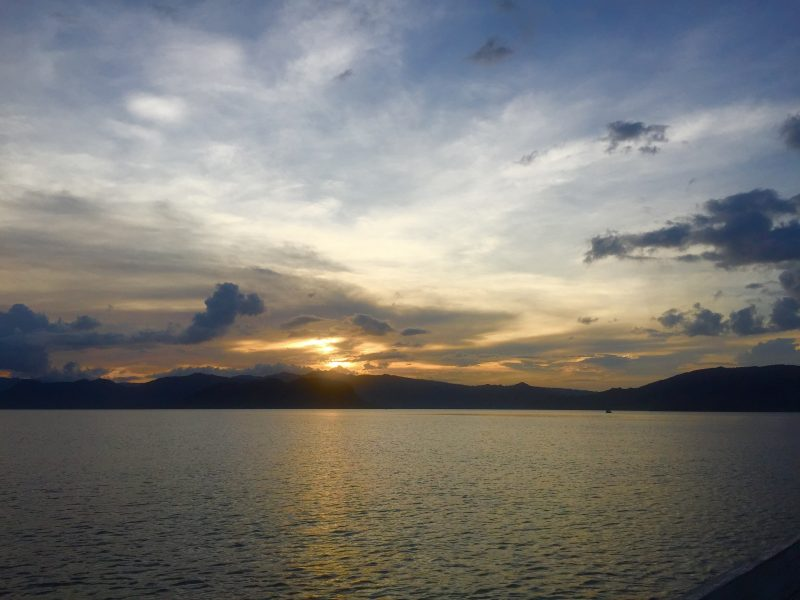 Travelling From Chiang Mai to Langkawi Overland