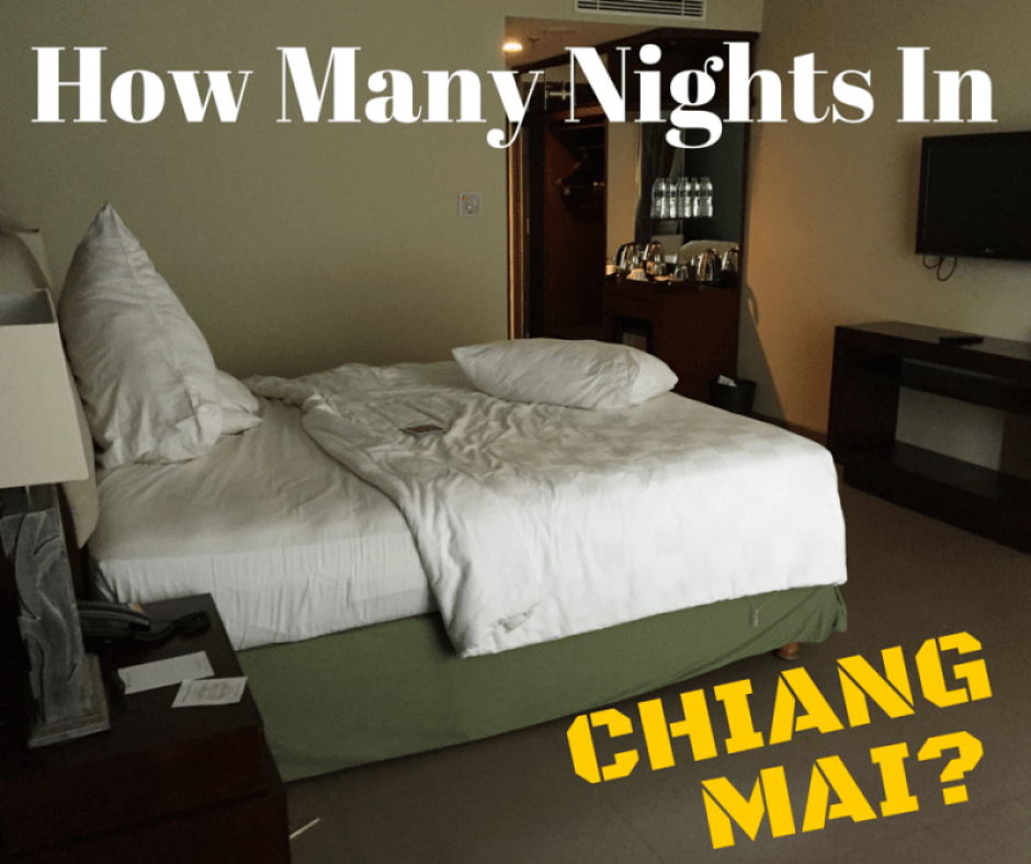 How Many Nights In