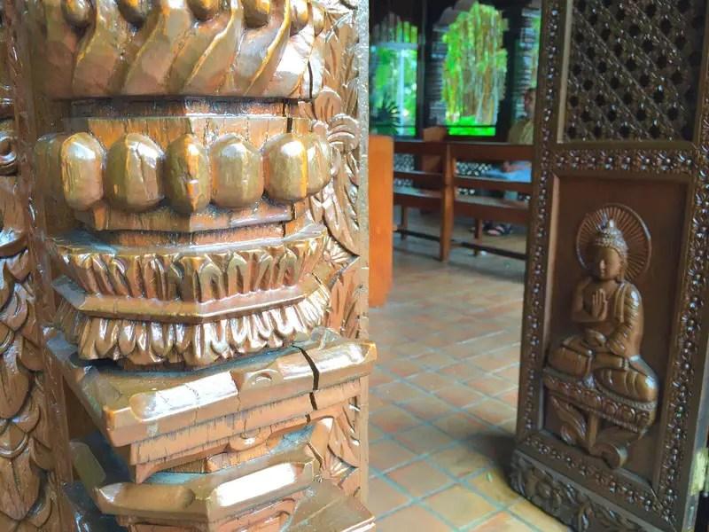 nepalese pagoda