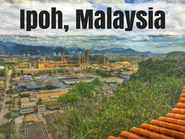 visit ipoh malaysia