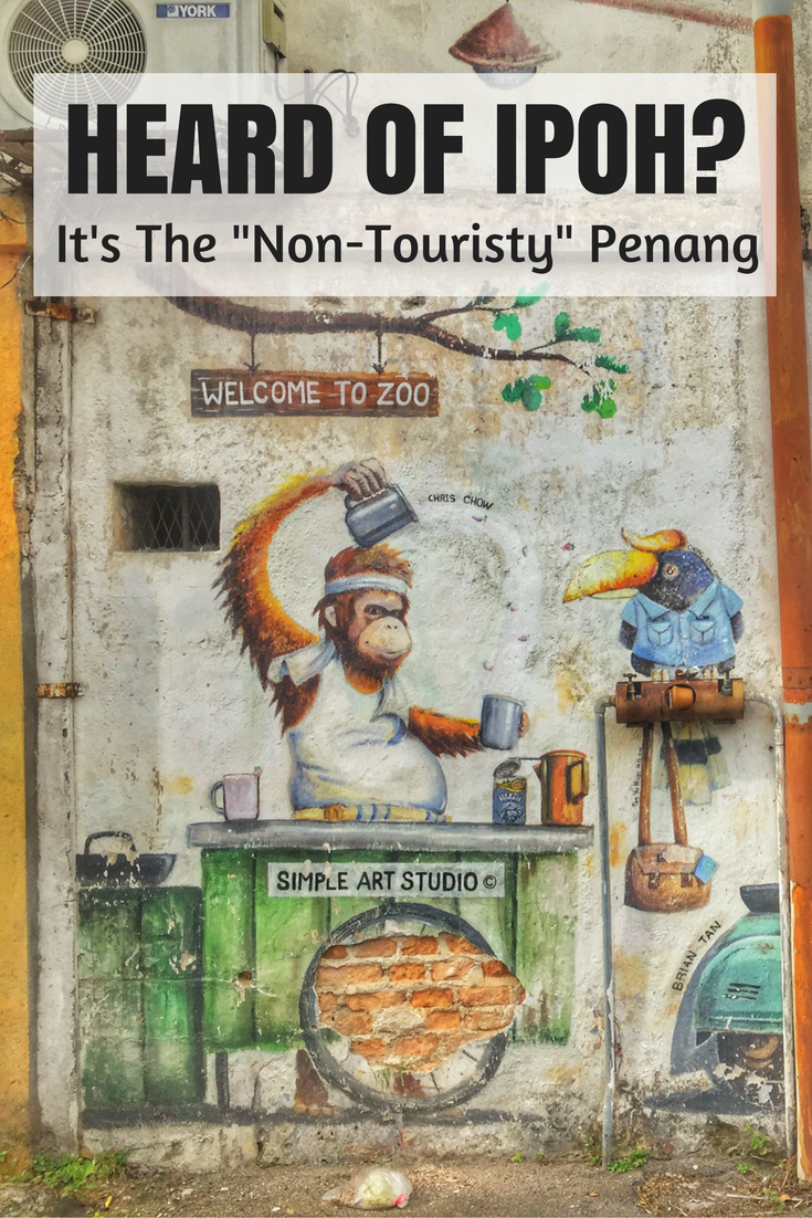 what to do in ipoh