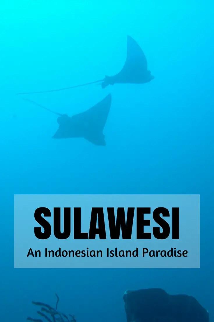 beautiful sulawesi indonesia