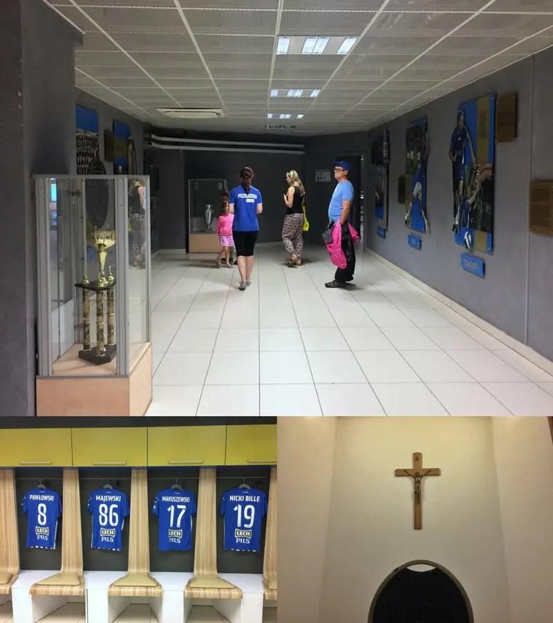 lech poznan hall of fame