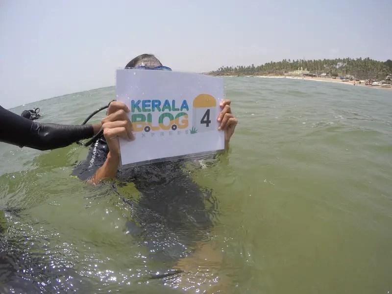 scuba diving in kerala