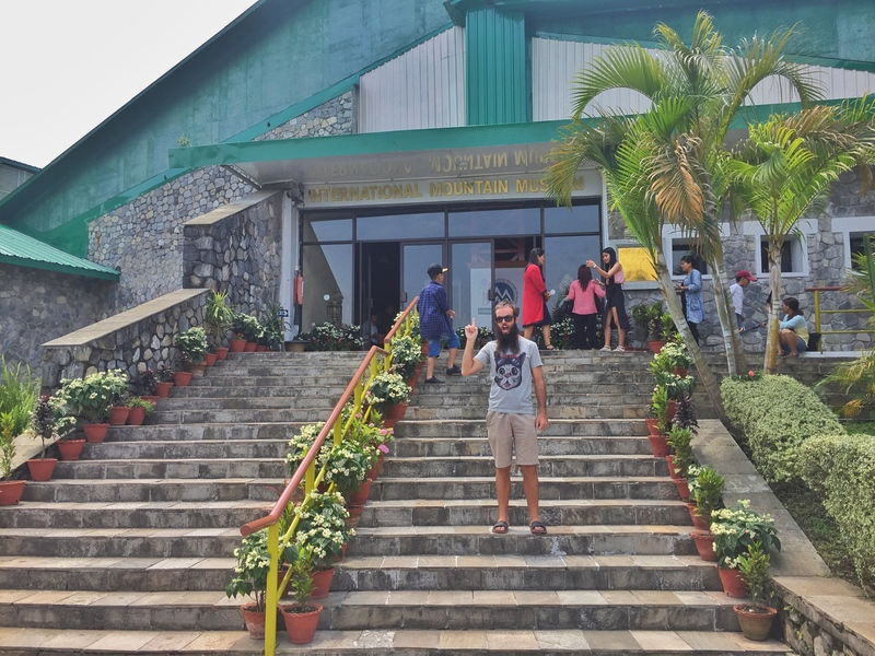 international mountaineering museum