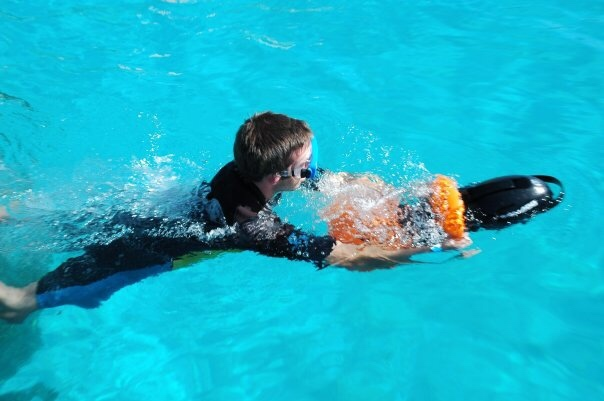 Swimming lessons: the Total Immersion method | Life and ...