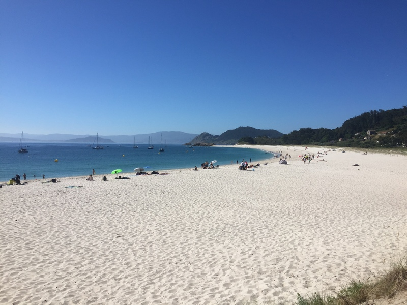 cies island beaches