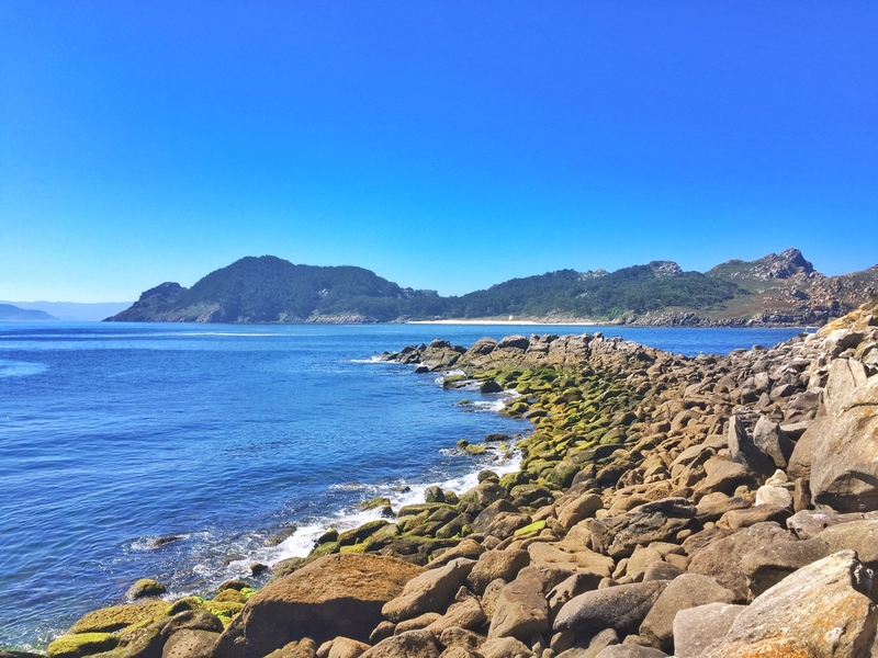 things to do in cies islands