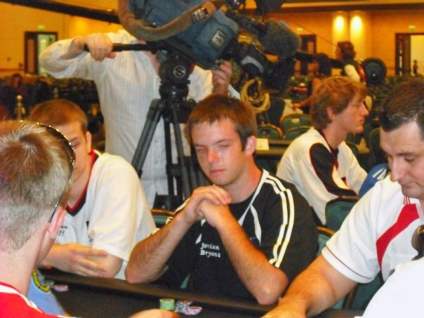 World cup of poker for new zealand