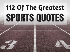 best sports quotes in the world