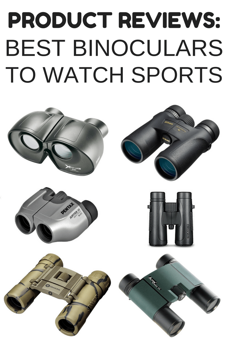 best binoculars for sporting events