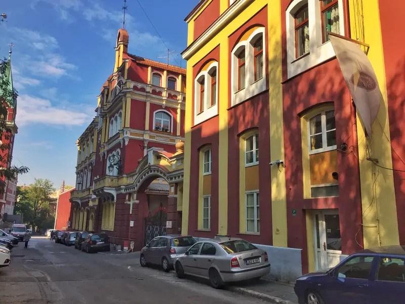 sarajevo brewery